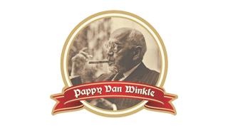 Pappy Van Winkle Logo