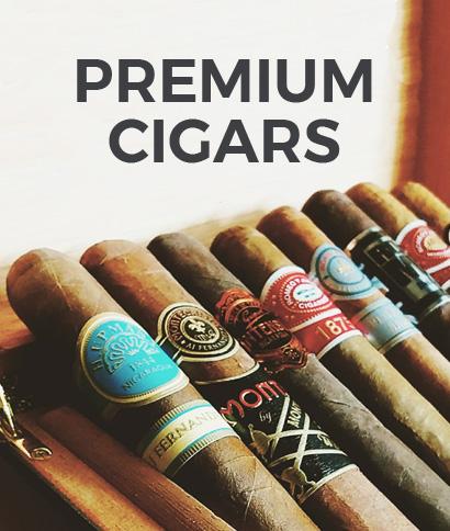 Buy Discount Cigars Online   Gotham Cigars