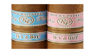 Rocky Patel Baby Birth