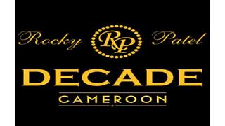 Rocky Patel Decade Cameroon
