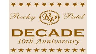 Rocky Patel Decade