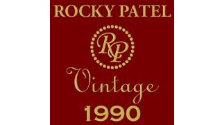 Rocky Patel Vintage Series 1990
