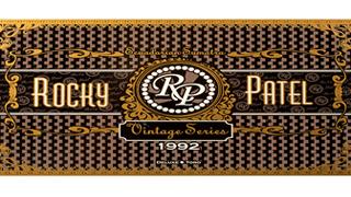 Rocky Patel Vintage Series 1992
