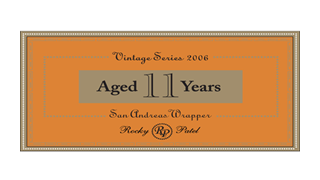Rocky Patel Vintage Series 2006