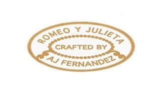Romeo y Julieta by AJ Fernandez