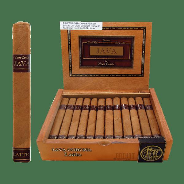 Gotham Cigars coupon: Java Latte Corona