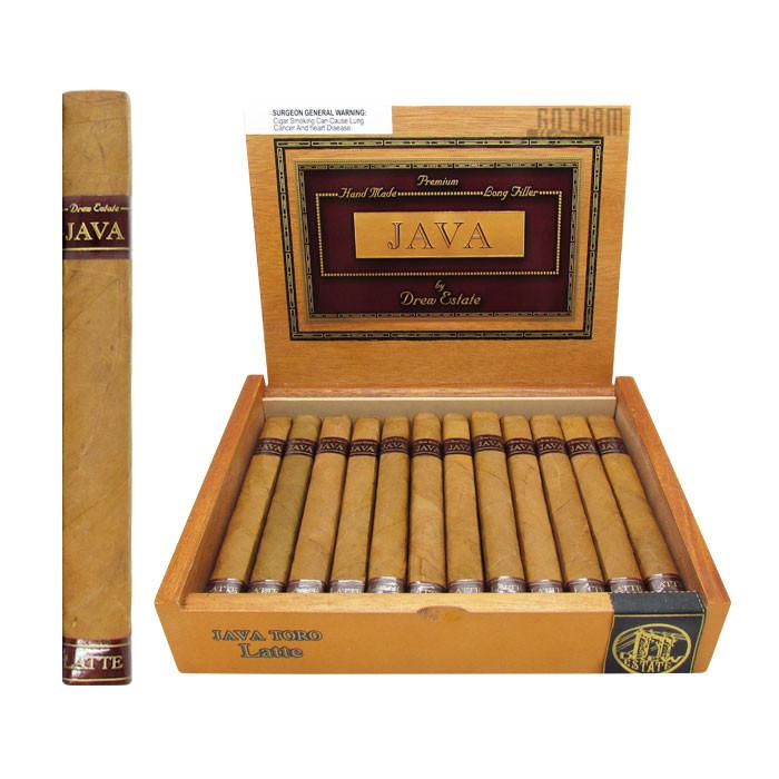 Gotham Cigars coupon: Java Latte Toro