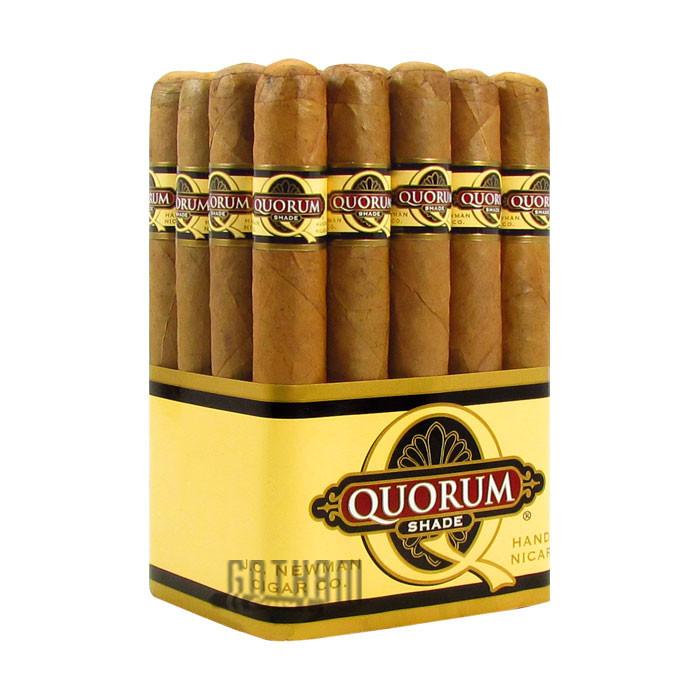 Gotham Cigars coupon: Quorum Shade Toro