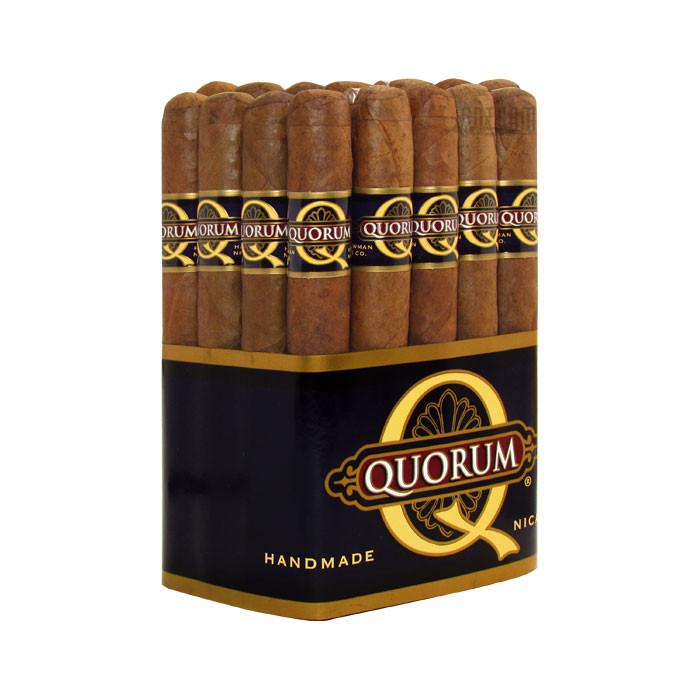 Gotham Cigars coupon: Quorum Classic Corona