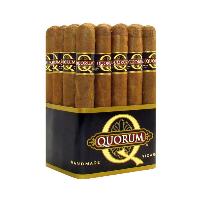 Gotham Cigars coupon: Quorum Classic Toro