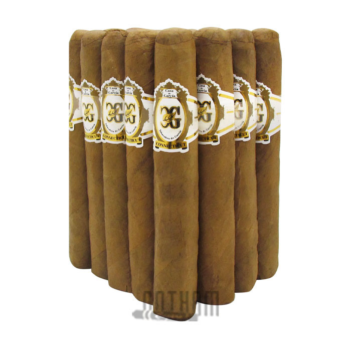 Gotham Cigars coupon: Casa de Garcia Connecticut Toro