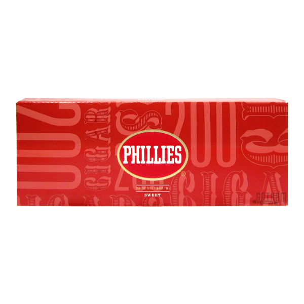 Gotham Cigars coupon: Phillies Filtered Cigars Sweet