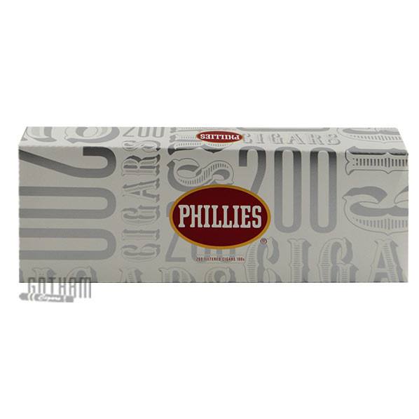 Gotham Cigars coupon: Phillies Filtered Cigars Regular