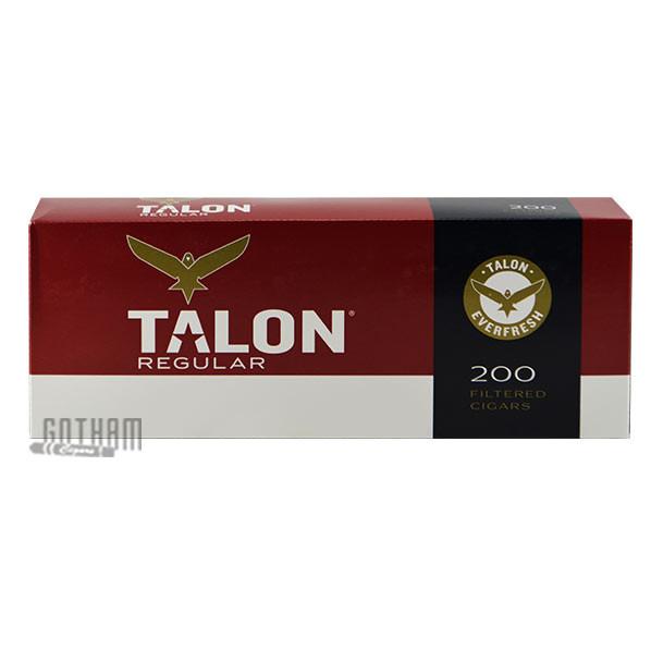 Gotham Cigars coupon: Talon Filtered Cigars Regular