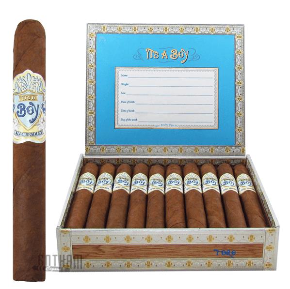 Gotham Cigars coupon: Alec Bradley It's a Boy