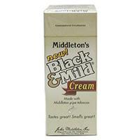 Gotham Cigars coupon: Black And Mild Cream Upright