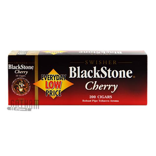 Gotham Cigars coupon: Blackstone Filtered Cigars Cherry