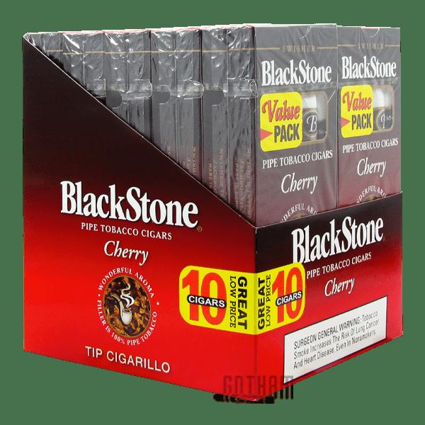Gotham Cigars coupon: Blackstone Tip Cigarillo Cherry