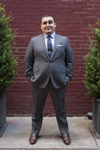 Chafing and Formalwear: What You Can Do