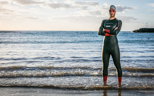 How to Stop Chafing in your Wetsuit