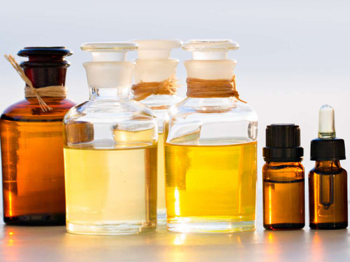 Use These Essential Oils for Immediate Relief from Chafing