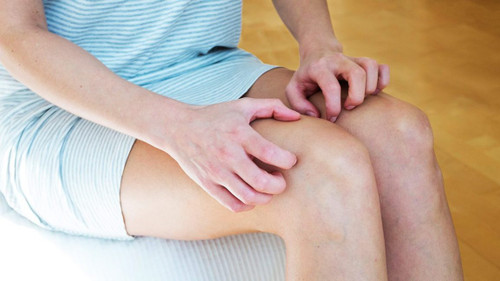 How Skincare Can Ease Chafing