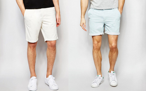 How to Wear Shorts without Worrying about Chafing