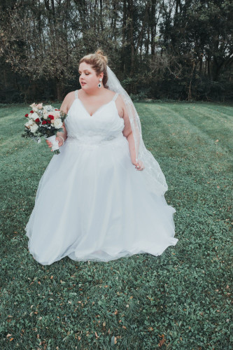 How Chafing can Ruin a Wedding