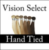 Vision Select Hand Tied wefts