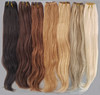 Indian Weft Hair Extensions