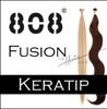 808 keratip fustin hair extensions