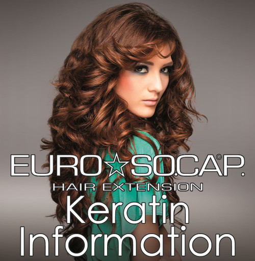Seiseta/Euro SoCap Keratin Information