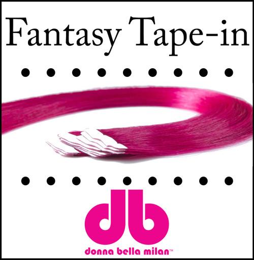 Donna Bella Fantasy Tape-ins
