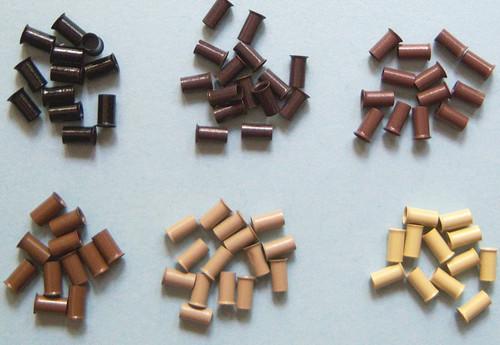 Copper Micro Rings