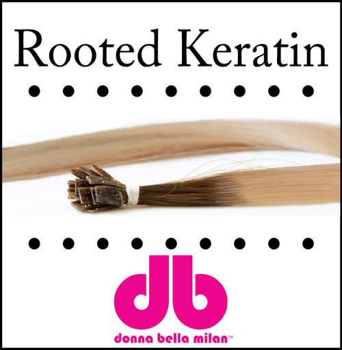 "Donna Bella Kera-link ""ROOTED"" Ombre"