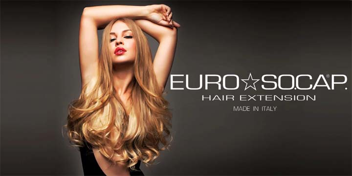 Euro SoCap Seiseta Hair Extensions