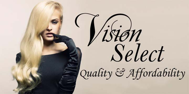 Vision Hair Extensions