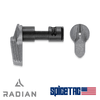 Radian Talon Ambi Safety Tungsten Grey