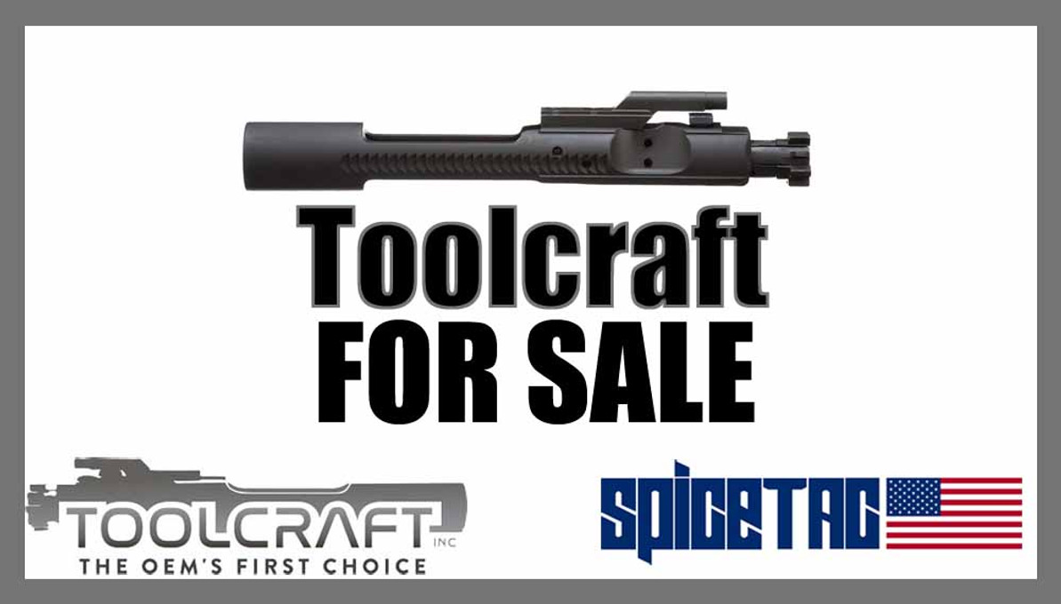 Toolcraft Review - Best Black Rifle Secret Ever?