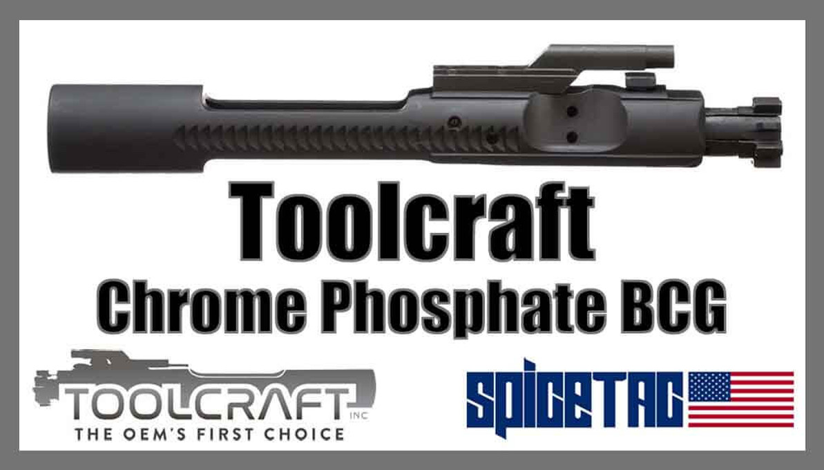 SpiceTac: Premium AR15 Parts | Barrels | Bolt Carrier Groups