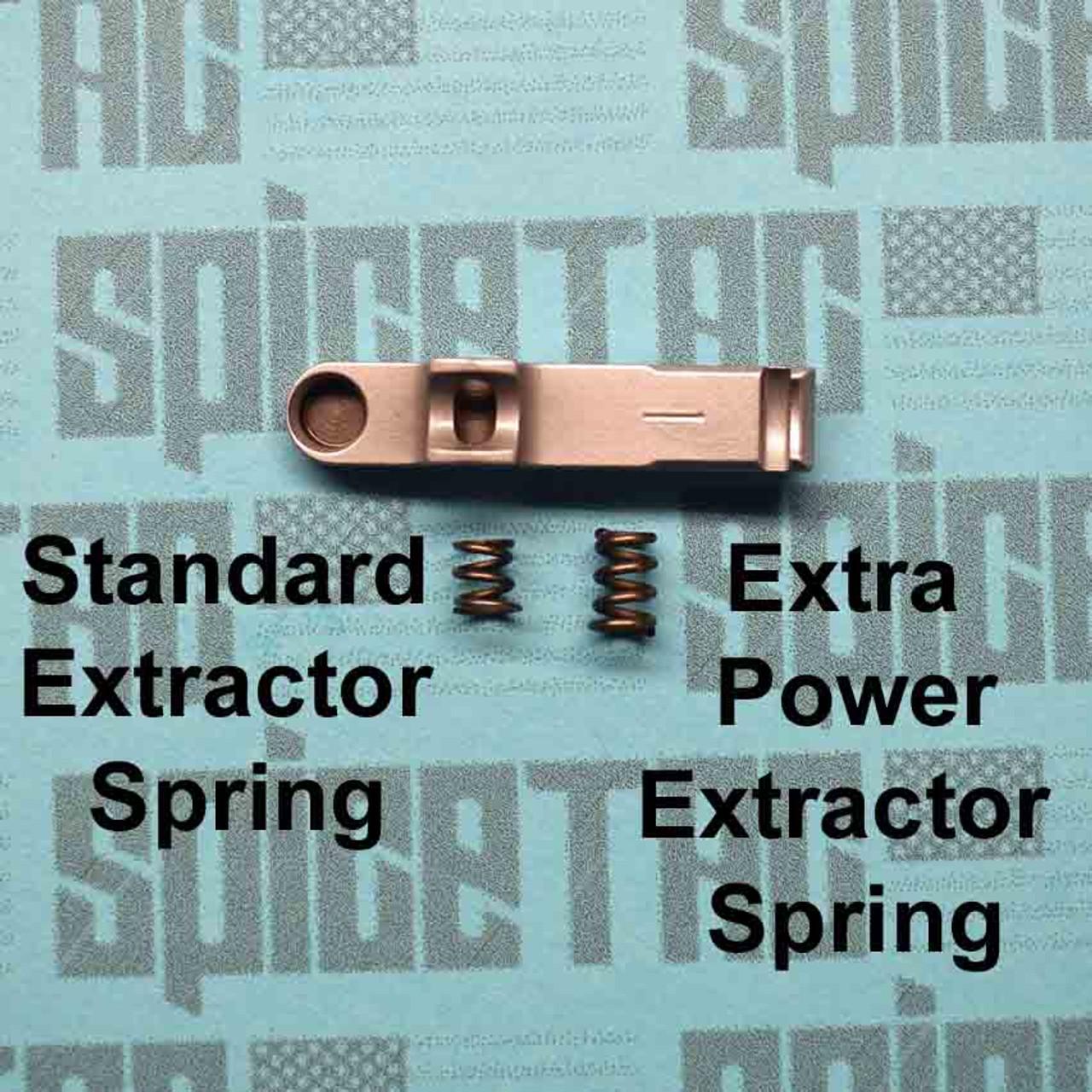 Ar 15 Extractor Spring Upgrade Kit Spicetac