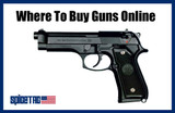 9 Best Places To Buy Guns Online [2021]