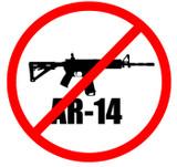 Beat The Joe Biden AR14 Ban!