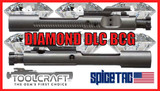 Toolcraft Diamond DLC BCG Review - The Best BCG Ever Made?