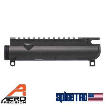 Aero Precision Slick Side Upper Receiver No Forward Assist For Sale