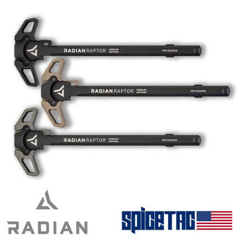 Radian Raptor Charging Handle 556