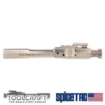 Toolcraft  308 Bolt Carrier Group (BCG) Nickel Boron For Sale