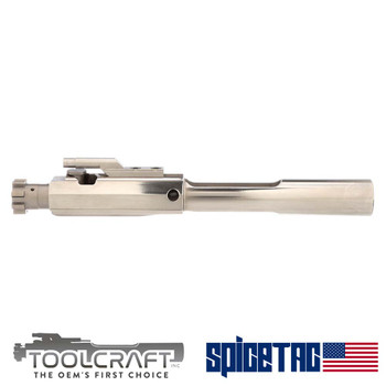 Toolcraft  308 BCG SpiceTac Voted #1 Toolcraft Dealer 2018