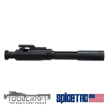 Toolcraft AR10 308 Black Nitride Bolt Carrier Group