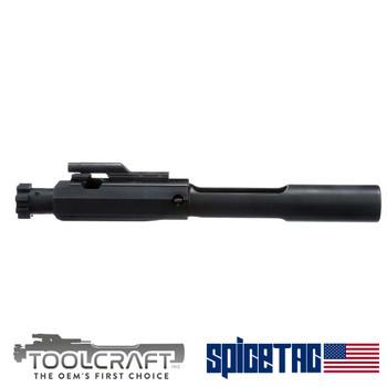 Toolcraft AR10 308 Black Nitride Bolt Carrier Group